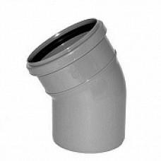 Отвод внутренней канализации ПП 110*45