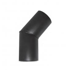 Отвод 45° 2-х сегментный ПЭ 100 Dn 200 SDR17