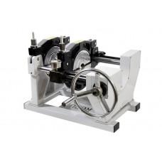 Сварочный аппарат ПНД труб Robu W160 (s) 2-зажимной с ручным приводом