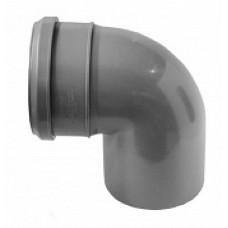Отвод внутренней канализации ПП 110*87,5