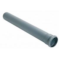 Труба для внутренней канализации ПП 50*1.8*1000 мм