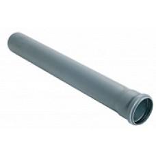 Труба для внутренней канализации ПП 110*2.7*1000 мм