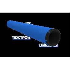 Труба ПНД ПЭ100 Dn 110 с защитным покрытием SDR 11