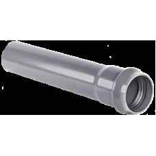 Труба напорная НПВХ 125 SDR 17 Dn 160 x 9,5 x 3140
